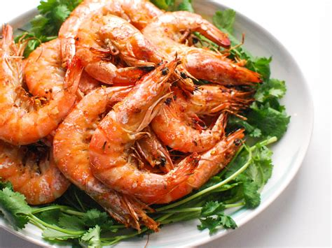 grilled shrimp recipes shrimp and salmon on the barbie 15 grilled seafood recipes serious eats