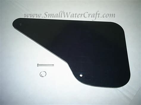 Boat Rudder by Pedal Boat Rudder Add Ons Repair