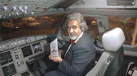 Vijay Mallya's Luxury Jet Finally Gets Sold For Paltry Rs