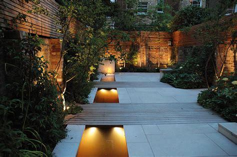 Landscape Design For Small Backyard - how to design small gardens garden design journal