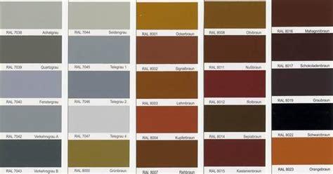 Ral Farben Grautöne by Lassen Auch Sie Sich Unserer Absolut Hohen Qualit 228 T