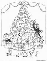 Coloring Tree Printable Activity Skiptomylou Sheets Holiday Funny Indoor Perfect Colors Activities sketch template
