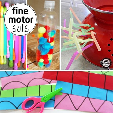 fine motor skills activities for preschoolers how to homeschool preschool learning activities 126