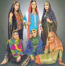 Oman Women Clothing