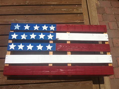template for pallet flag pallet crafts just b cause