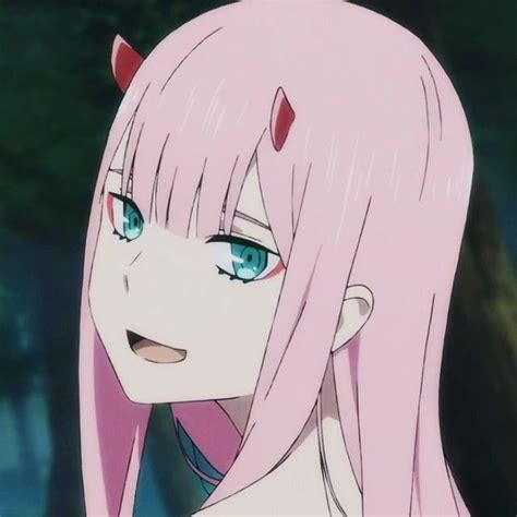 Marshmallow — Zero two icons from Darling in the Franxx ...