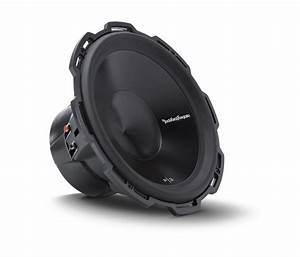 Pair Of Rockford Fosgate 15 U0026quot  Punch P3 2400w Dual 4 Ohm