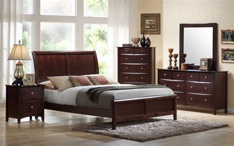 Complete Bedroom Furniture Sets