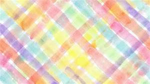 Fonts For Business Cards 3 Rainbow Watercolor Patterns Pinspiry