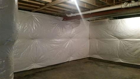 Blanket Insulation Basement Basement Insulation And