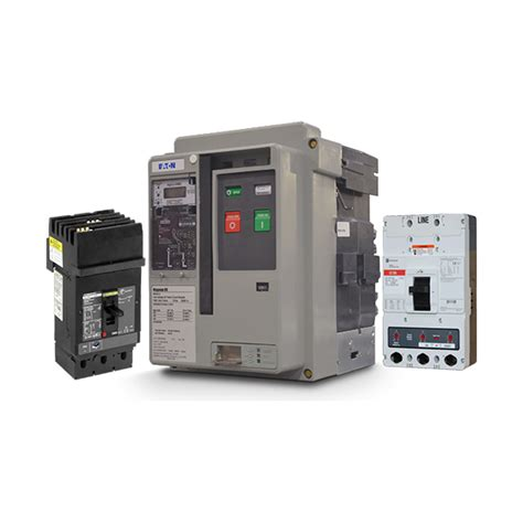 Circuit Breakers Allied Power Control