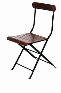 Chaise Bistrot Metal : chaise bistrot pliante metal chaise id es de d coration de maison o6adwkedr8 ~ Teatrodelosmanantiales.com Idées de Décoration