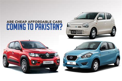 Cars Arrive Plenty Of New Cars To Arrive But Are There Any Cheaper