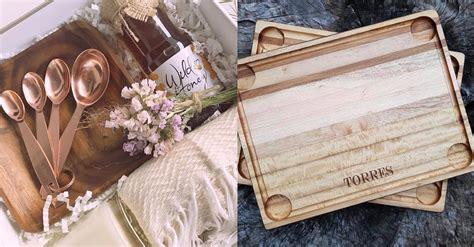 local gifts  principal sponsors philippines wedding blog