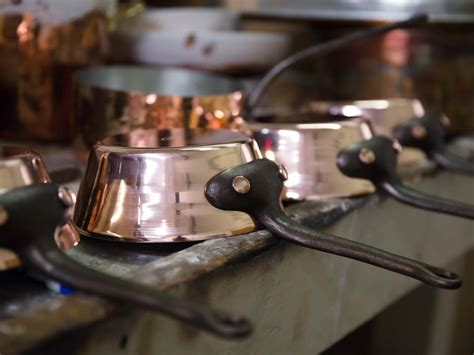 pros  cons  copper cookware smart cooking devices