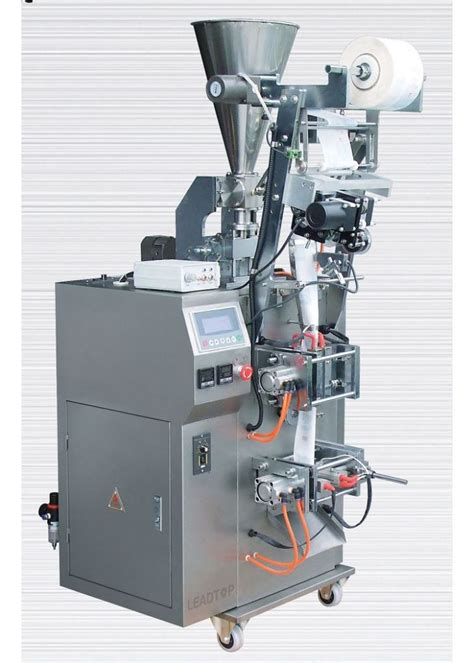 china granule sachet packing machine suppliers manufacturers factory   china leadtop