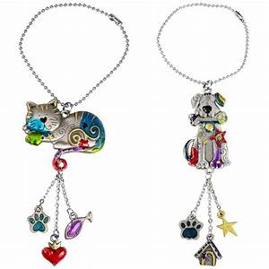 Charmes Automobile : kitty dog car charm the animal rescue site ~ Gottalentnigeria.com Avis de Voitures