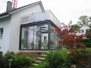 Wintergarten Mit Balkon : wintergarten balkon ~ Orissabook.com Haus und Dekorationen