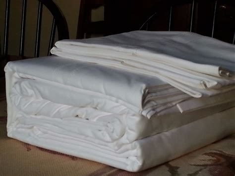800tc hotel collection bed sheet
