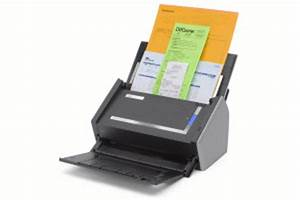 fujitsu scansnap s1500 scanners sheetfed office scanners With multi sheet document scanner