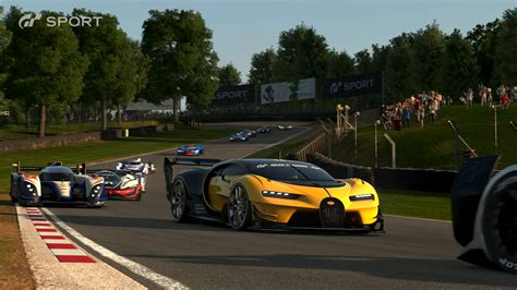 Gran Turismo Sport 7 by Images Gran Turismo Sport Page 5