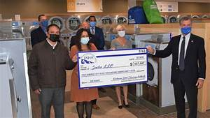 Delaware Laundromat Project Earns Sizable Investment