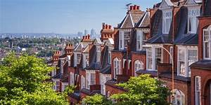 Demand for property grows across the UK but not in London ...