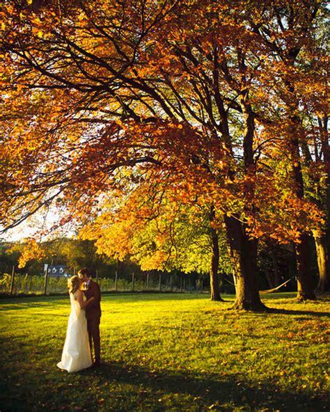 58 Genius Fall Wedding Ideas Martha Stewart Weddings
