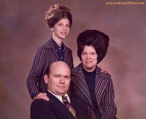 Gurney Journey: Awkward family portraits