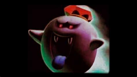 King Boo (original Voice)