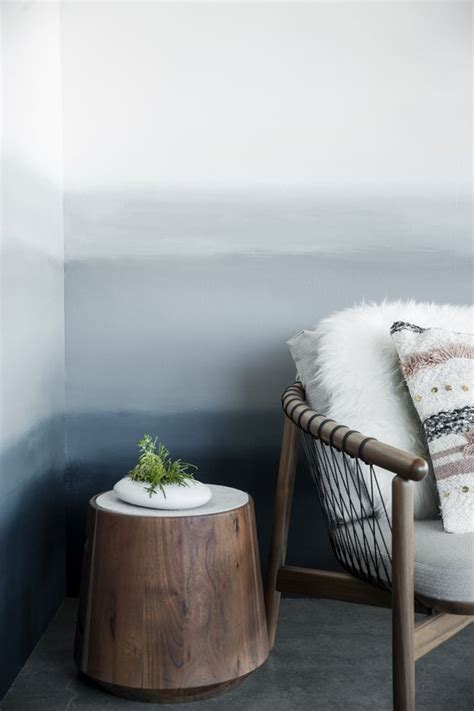 enjoy  color  ombre home decor ideas digsdigs