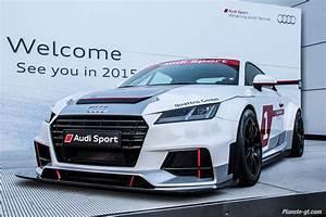 Nouvelle Audi Tt 2015 : audi tt cup 2015 toutes nos photos hockenheim ~ Melissatoandfro.com Idées de Décoration