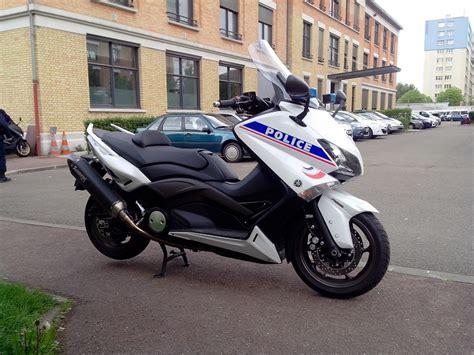 les motos de la et la gendarmerie ama assurances