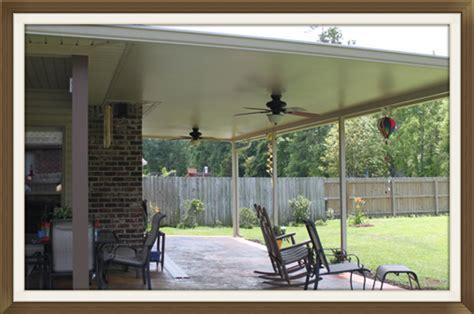 creative patio llc patio covers baton remodels