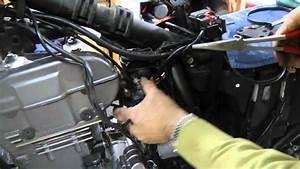 Carburetor Removal  Install On A Klr 650 By Klr650 Net U0026 39 S