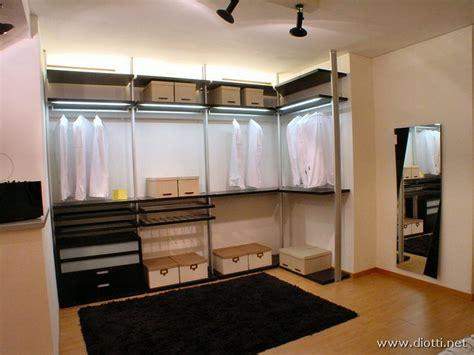 modular system for walk in closet modern wardrobes