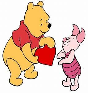 Disney Valentine's Day Clip Art   Disney Clip Art Galore