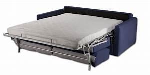 canape convertible monet couchage quotidien 140190 With tapis chambre enfant avec canapé convertible vrai couchage