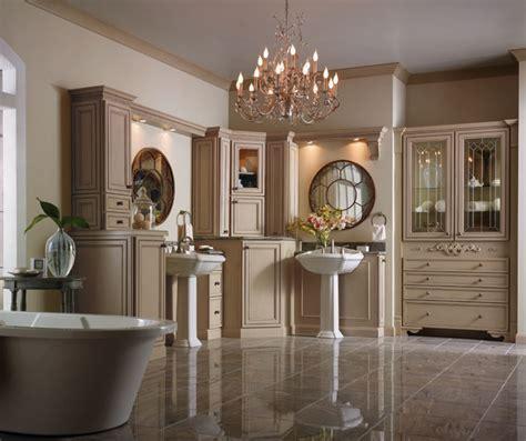 Glazed Cabinet Finish: Maple Irish Creme   Decora