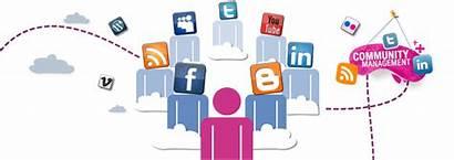 Community Management Manager Hosting Sociales Redes Smart