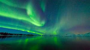 Northern U S  States Might Get A Glimpse Of The Aurora