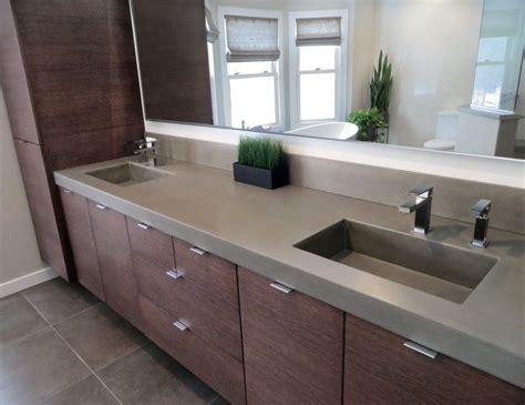 images  custom concrete bathroom sinks