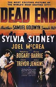 Dead End film, 1937 Wikipedia