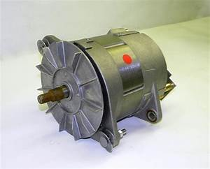 Prestolite Leece Neville 12 Volt Alternator  145 Amp For