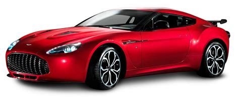 Sport Cars Png by Aston Martin V12 Zagato Sports Car Png Image Pngpix