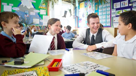 Ba (hons) Primary Education With Qts