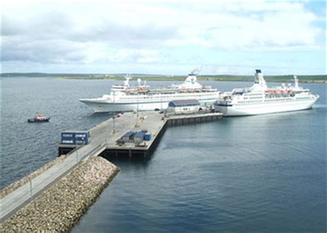 cruises kirkwall scotland kirkwall cruise ship arrivals