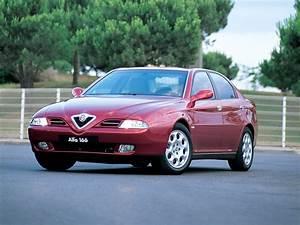 Alfa Romeo 166 : alfa romeo 166 picture 9214 alfa romeo photo gallery ~ Gottalentnigeria.com Avis de Voitures