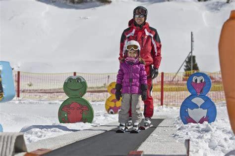rückenprotektor kinder ski skifahren und snowboarden lernen bei den profis der