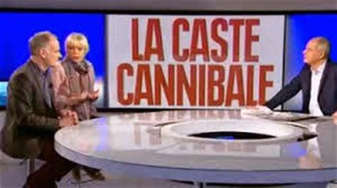 blog gaulliste libre la caste cannibale coignard